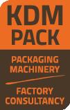 KDM-Pack logo